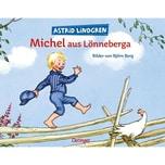 Michel aus Lönneberga Lindgren, Astrid; Berg, Björn Oetinger