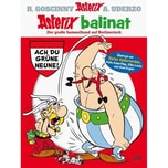 Asterix balinat Uderzo, Albert; Goscinny, René Ehapa Comic Collection