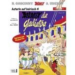 Asterix Mundart - Asterix da Gladiatoa Ehapa Comic Collection