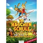 Die Häschenschule - Jagd nach dem goldenen Ei Ullrich, Hortense Esslinger in der Thienemann-Esslinger Verlag GmbH