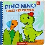 Dino Nino spielt Verstecken Terweh, Christian Coppenrath, Münster