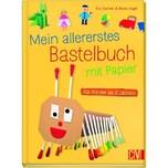 Mein allererstes Bastelbuch mit Papier Danner, Eva; Vogel, Beate Christophorus-Verlag