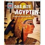 Das alte Ägypten. Goldenes Reich am Nil Rachlé, Sabrina Tessloff