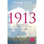 1913 Illies, Florian FISCHER Taschenbuch