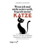 Frag deine Katze Gunkler, Andrea mvg Verlag