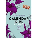 Calendar Girl - Berührt Carlan, Audrey Ullstein TB