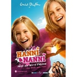Hanni & Nanni - Das Buch zum Film. Bd.4 Blyton, Enid Egmont SchneiderBuch