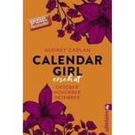 Calendar Girl - Ersehnt Carlan, Audrey Ullstein TB