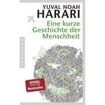 Eine kurze Geschichte der Menschheit Harari, Yuval Noah Pantheon