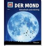 Der Mond Baur, Manfred Tessloff