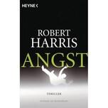 Angst Harris, Robert Heyne