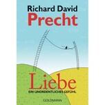 Liebe Precht, Richard David Goldmann