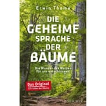 Die geheime Sprache der Bäume Thoma, Erwin FISCHER Taschenbuch