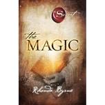 The Secret - The Magic Byrne, Rhonda Knaur