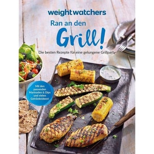 Weight Watchers - Ran an den Grill! Weight Watchers Deutschland
