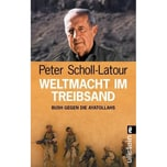 Weltmacht im Treibsand Scholl-Latour, Peter Ullstein TB