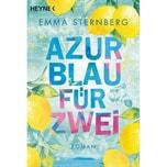 Azurblau für zwei Sternberg, Emma Heyne