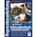 Das Motorrad-Schrauberbuch Schermer, Franz J. bucheli