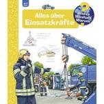 Alles über Einsatzkräfte Erne, Andrea Ravensburger Verlag