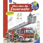 Alles über die Feuerwehr Ravensburger Verlag