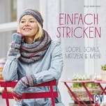 Einfach stricken Rath-Israel, Birgit Christophorus-Verlag