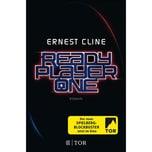Ready Player One, Movie Tie-In Cline, Ernest FISCHER Tor