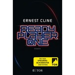 Ready Player One, Movie Tie-In Cline, Ernest FISCHER Tor