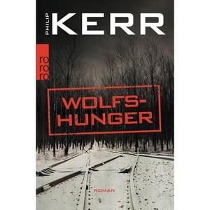 Wolfshunger Kerr, Philip Rowohlt TB.