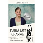 Darm mit Charme Enders, Giulia Ullstein HC