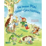 Die besten Pixi Oster-Geschichten Carlsen