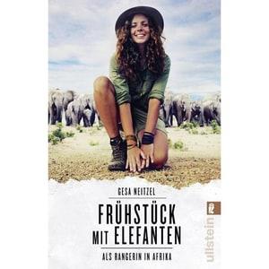Frühstück mit Elefanten Neitzel, Gesa Ullstein TB