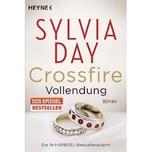 Crossfire - Vollendung Day, Sylvia Heyne