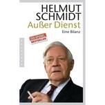 Außer Dienst Schmidt, Helmut Pantheon