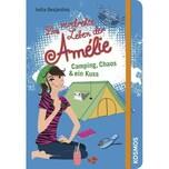 Das verdrehte Leben der Amélie - Camping, Chaos & ein Kuss Desjardins, India Kosmos (Franckh-Kosmos)
