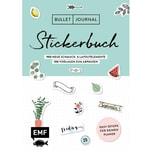 Bullet Journal - Stickerbuch Band 2: 700 neue Schmuck- und Layoutelemente. Bd.2 EMF Edition Michael Fischer