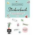 Bullet Journal - Stickerbuch. Bd.2 EMF Edition Michael Fischer