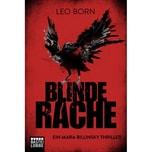 Blinde Rache Born, Leo Bastei Lübbe