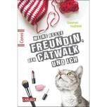Conni 15 - Meine beste Freundin, der Catwalk und ich Hoßfeld, Dagmar Carlsen