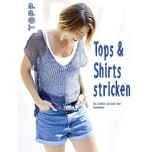 Tops & Shirts stricken frechverlag Frech