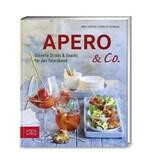 Apero & Co. Cavelius, Anna; Schinharl, Cornelia ZS Zabert und Sandmann