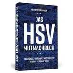 Das HSV-Mutmachbuch Hansen, Frank-Peter Schwarzkopf & Schwarzkopf