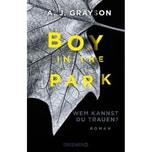 Boy in the Park - Wem kannst du trauen? Grayson, A. J. Droemer/Knaur