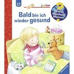 Bald bin ich wieder gesund Rübel, Doris Ravensburger Verlag