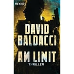 Am Limit Baldacci, David Heyne