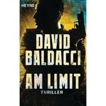 Am Limit Baldacci, David Heyne