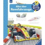 Alles über Rennfahrzeuge Gernhäuser, Susanne Ravensburger Verlag