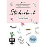 Bullet Journal - Stickerbuch. Bd.1 EMF Edition Michael Fischer