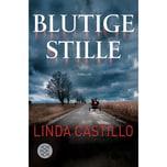 Blutige Stille Castillo, Linda FISCHER Taschenbuch