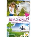 Bille und Zottel - Der schönste Sommer für Bille und Zottel Caspari, Tina Schneiderbuch