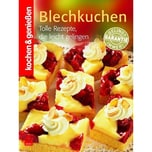 Kochen & Genießen Blechkuchen Edel Germany GmbH